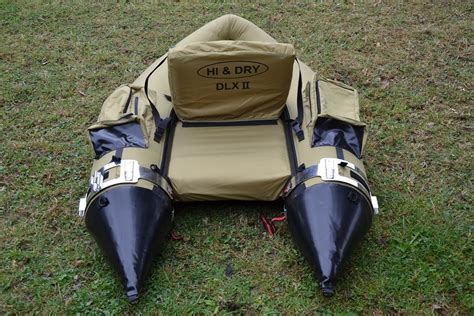 Boot Polieren Nrw by Huntingteam Nrw Belly Boot Umbau Mc Fishing Hi And Dry