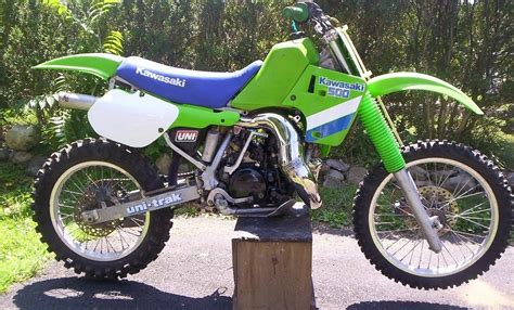 Kawasaki Kx 500 For Sale by Kx500 S For Sale Where To Find Them Moto Related