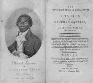 the of olaudah equiano books oladuah equiano superculture