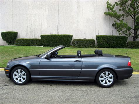 2006 bmw 325ci convertible 2006 bmw 325ci convertible
