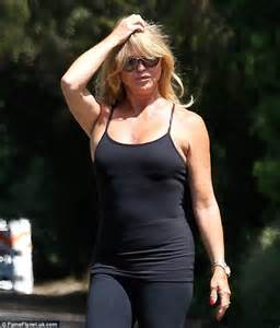 Goldie Hawn Leaked Nude Photo
