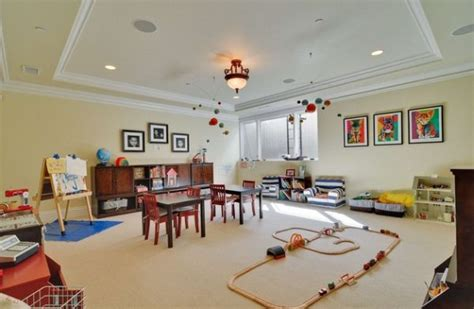 ideas for play room 40 playroom design ideas that usher in colorful