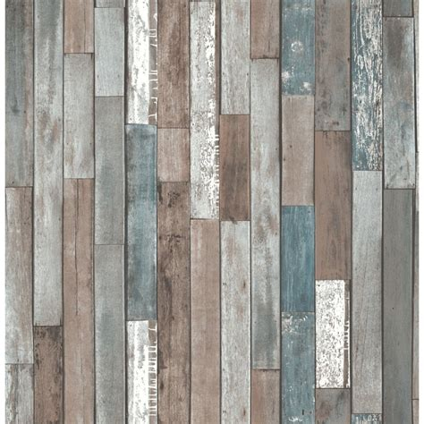 grey wallpaper nz fine decor distinctive parquet wood reclaim wallpaper blue