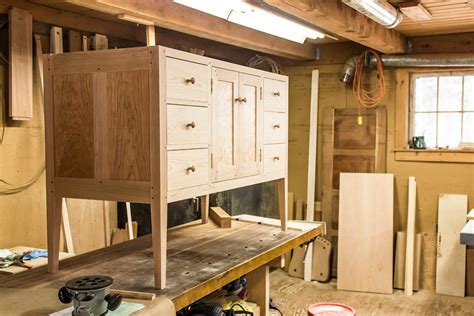 woodworking vermont shaker furniture made in vermont with responsibly