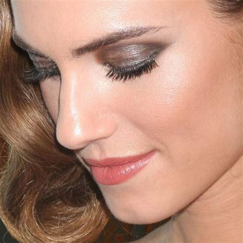 allison williams nose allison williams makeup photos products style