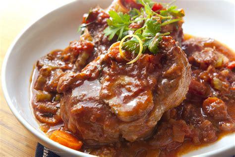 cucinare gli ossibuchi ricetta ossibuchi di tacchino un secondo piatto di carne