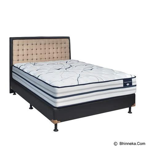 Bed Comforta Ukuran 180 jual comforta springbed choice hb size