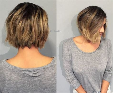 40 hottest bob haircuts for fine hair in 2017 hairstyles