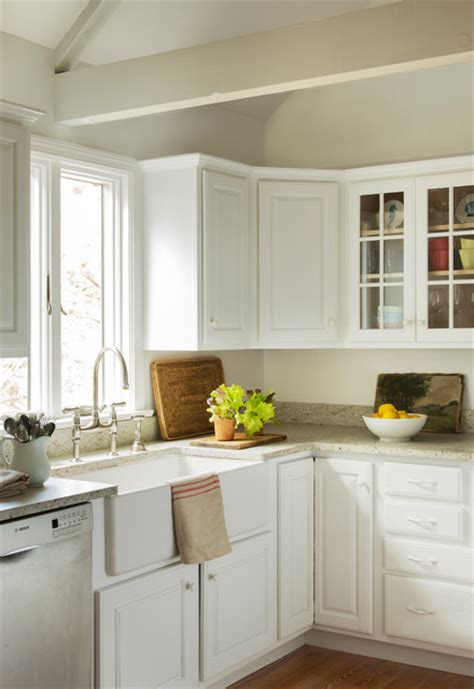 cape  renovation beach style kitchen boston  kelly mcguill home