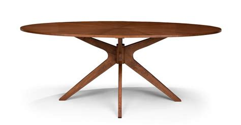 danimore dining room table 17 best ideas about oval dining tables on oval
