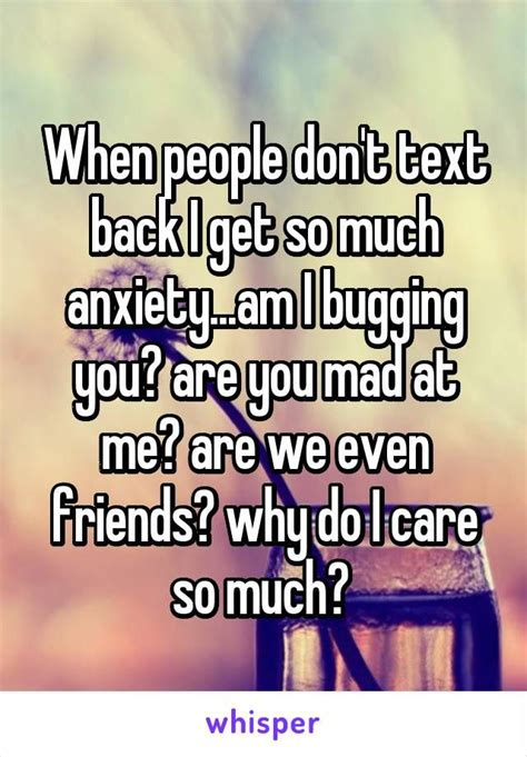 Why I U So Much Quotes