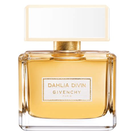 Perfume In by Givenchy Dahlia Divin Perfumes Colognes Parfums