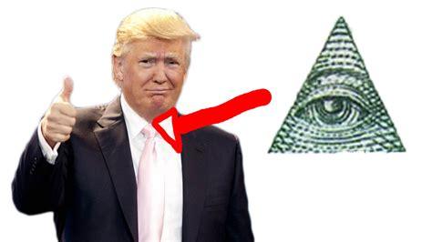 is illuminati donald is illuminati