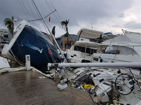hurricane boats for sale bvi hurricane irma kills 10 may hit florida sunday as