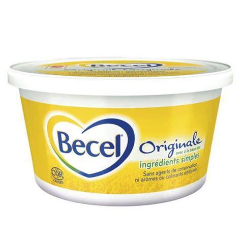 butter or margarine better becel 174 original margarine walmart canada