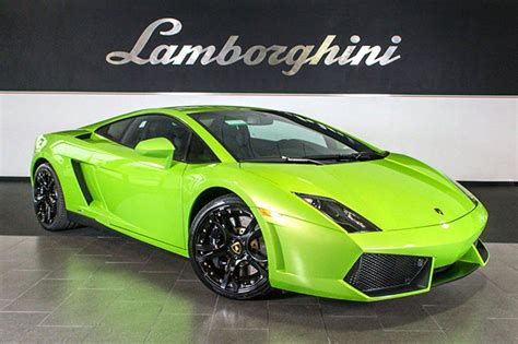 Price For Lamborghini Gallardo Lamborghini Gallardo Review New Cars Used Cars Car