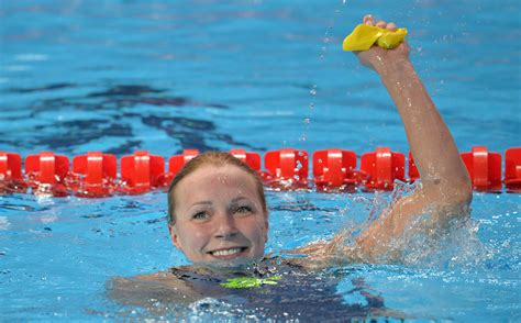 best swimmer 25 best swimmers of 2015
