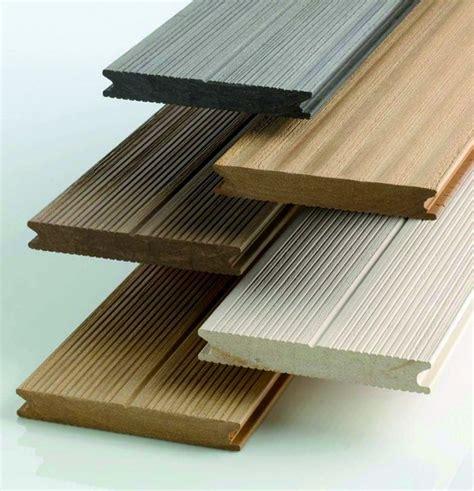 pavimenti in legno composito per esterni decking