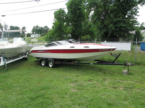 1996 stingray boat stingray 698zp 23 foot 1996 for sale for 1 boats from