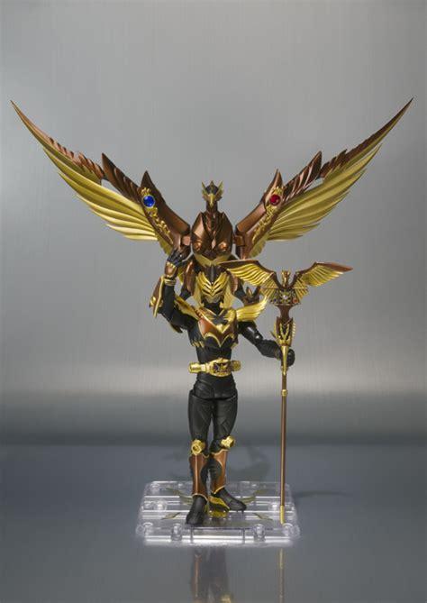 Kamen Rider Odin Gold bandai spirits s h figuarts kamen rider odin gold otaku hq pvc figure listing