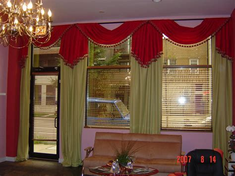 Custom Made Window Treatments Pictures For Deepline Inc Custom Made Drapes Window