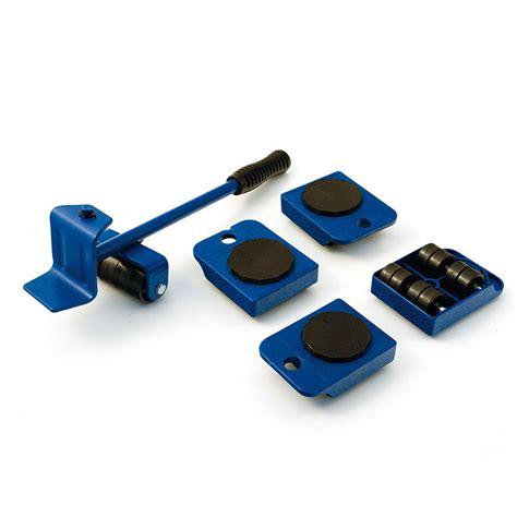kit mobili kit sposta mobili con sollevatore attrezzi dmail