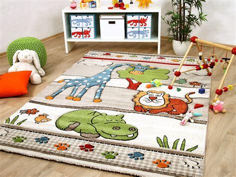kinderzimmer teppich safari kinderzimmer teppich afrika bibkunstschuur