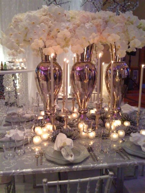 1000 ideas about silver vases on silver