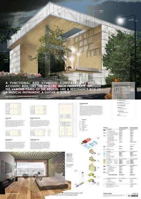 design hotels contest architectural design contest top on architecture