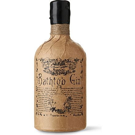bathtub and gin professor cornelius ampleforth bathtub gin 700ml