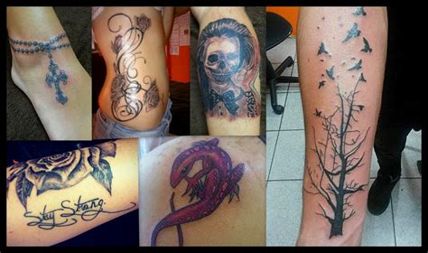 local tattoo divs and piercing george south africa
