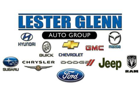 Glenn Hyundai Service by Lester Glenn Hyundai Hyundai Service Center