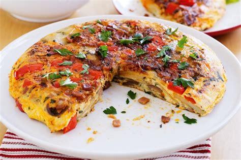 Root Vegetable Stew Vegetarian - spanish tortilla recipe taste com au