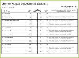 utilization management plan template doc 585650 affirmative plan template sle