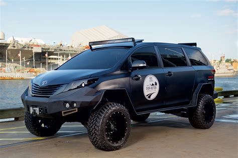 New Toyota Truck Literally Toyota Trucks The New Uuv And Two