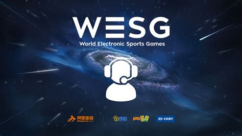 barcelona wesg how to broadcast wesg become a community streamer
