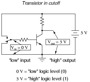 transistor combinations lessons in electric circuits volume iv digital chapter 3
