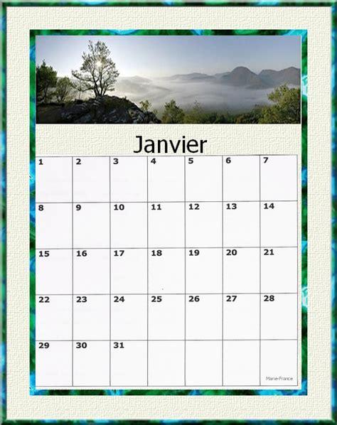 Calendrier à Personnaliser Gratuit Calendrier Personnalisable Gratuit Calendar Template 2016