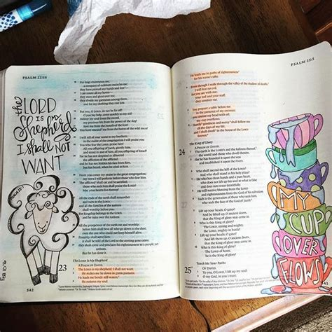 239 best images about bible journaling psalms on 2168 best psalms bible journaling by book images on