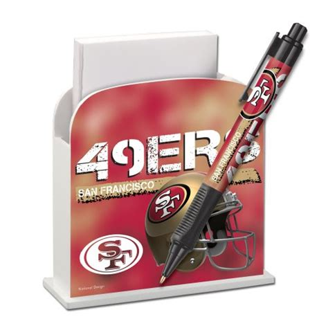 Office Supplies San Francisco by 49ers Office Supplies San Francisco 49ers Office Supplies