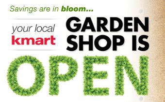 Kmart Lawn And Garden by Kmart 5 25 Lawn Garden Coupon
