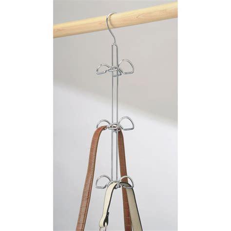 Purse Rack Walmart interdesign classico the rack handbag holder