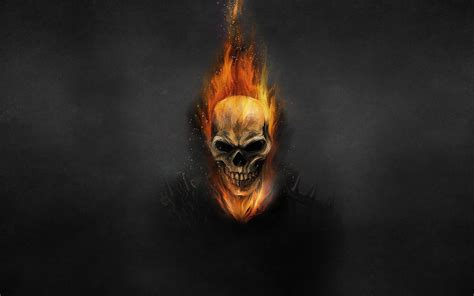 ghost rider hd wallpapers wallpaper ghost rider hd wallpaper picture image
