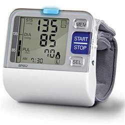 home pressure monitor the best wrist pressure monitor