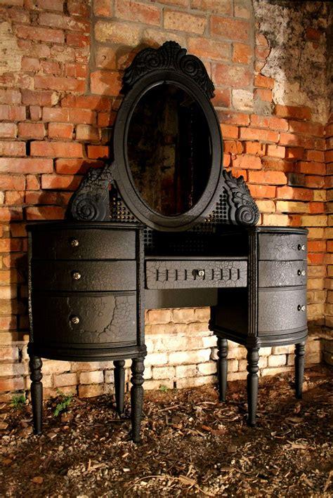 gothic bathroom vanity