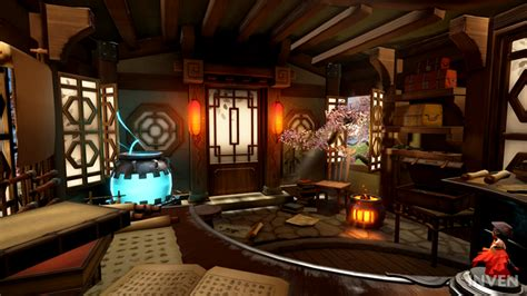 Souls Engine Table by Blade Soul Debuts To Vr As A Strategic Quot Table Arena