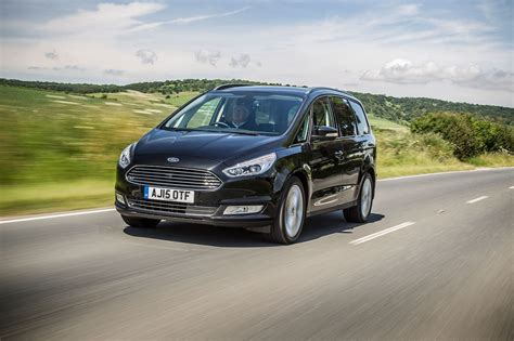 galaxy car ford galaxy 2 0 tdci 180 2015 review by car magazine