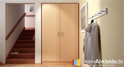 Garderobe In Wandnische by Garderobe In Nische Nutzen Deineankleide De