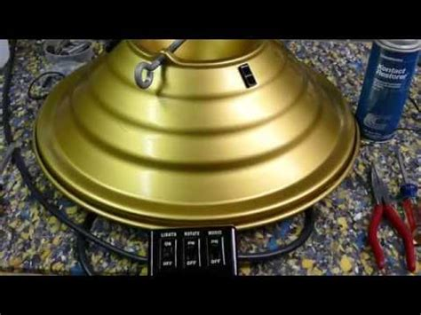 1950s spincraft heirloom christmas tree stand restored to