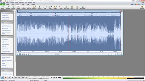 fre software free audio editor 2015
